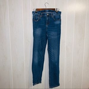 💙5 for $20💙 boys Old Navy straight jeans